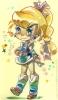 Potato Farm Girl: Rainbow VS Thor
