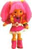 9 inch Dress up<br />Tickled Pink<br />Doll