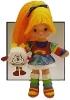 9 inch Rainbow<br />Brite Doll