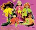 Rainbow Brite<br />Dolls