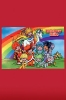 Rainbow Brite<br />Postcard