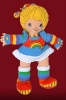 Rainbow Brite<br />Cuddle Pillow