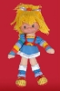 Rainbow Brite<br />Plush Doll