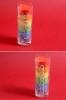 Rainbow Brite Rainbow Candle