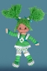 Patty OGreen<br />Plush Doll