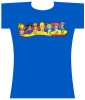 Rainbow Brite and Color Kids Changes Tee