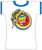 Rainbow Brite<br />Winking Changes<br />Tee Shirt