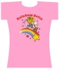 Rainbow Brite<br />Twink Slide<br />Changes Tee