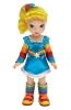 Rainbow Brite Toddler Doll