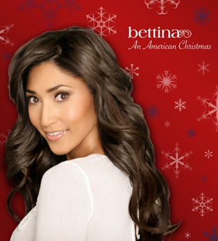 Bettina American Christmas