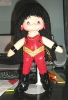 Wonder Girl Doll