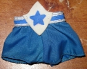 Buddy Blue Shorts