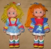 Custom Mini Rainbow Brite
