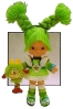 9 inch Patty OGreen Doll
