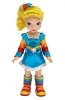Rainbow Brite Toddler Doll