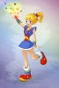 Rainbow Brite by Chelsea Brown