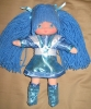 Bonnie Blue Dress Up Doll