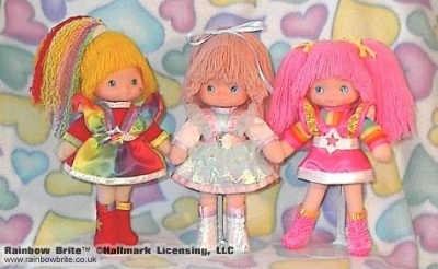 Baby Dolls Collection