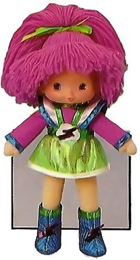 9 inch Dress up Stormy Doll